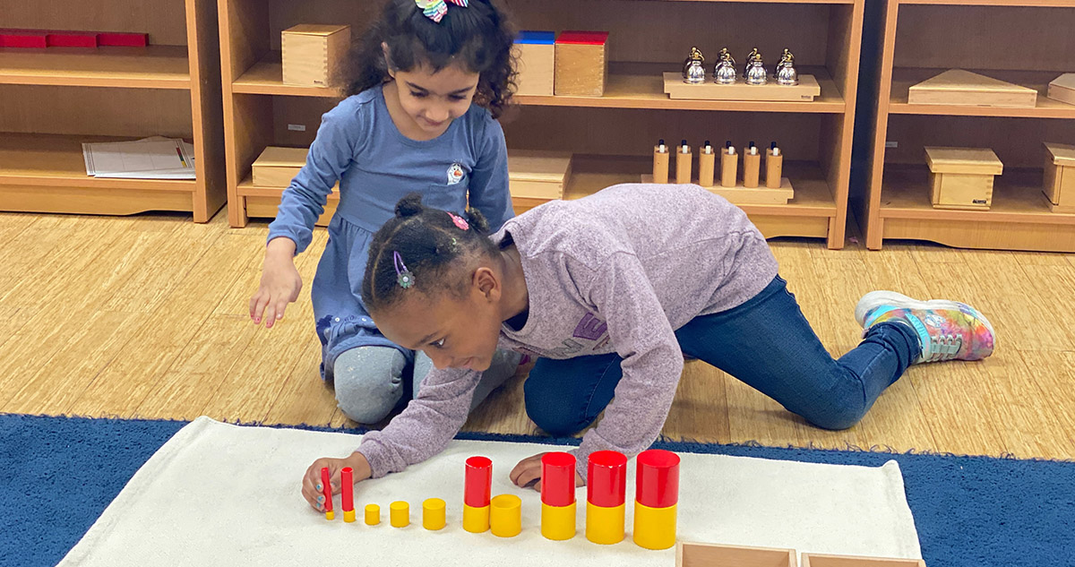 Why Choose Montessori